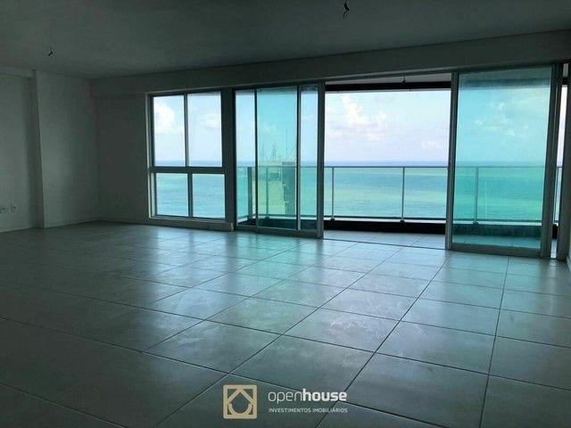 Apartamento à venda no Pina com 152 m², 3 suítes e 2 vagas - Edf. Camilo Castelo Branco - Foto 8