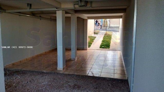 Casa para Venda em Ponta Grossa, Contorno, 2 dormitórios, 1 banheiro, 1 vaga - Foto 15