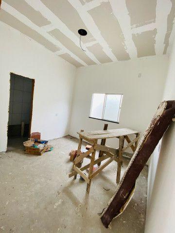 Casa com 3 dormitórios + um excelente QUINTAL!! Última unidade  - Foto 18