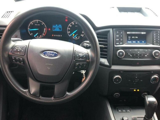 Ford Ranger Agio Carta - Foto 4