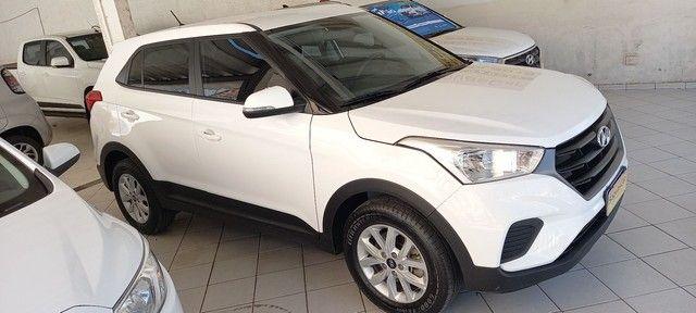 # Hyundai Creta 1.6 Attitude Plus 2020 - Foto 4
