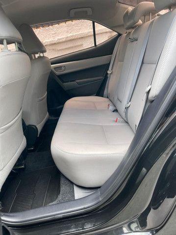Corolla Xei 2.0 automatico 2017 - Foto 3