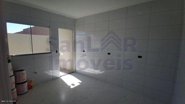 Casa para Venda em Ponta Grossa, Campo Belo, 2 dormitórios, 1 banheiro, 1 vaga - Foto 17