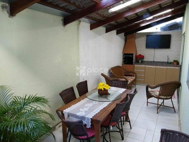 Sobrado à venda no bairro Jardim Novo Mundo - Goiânia/GO - Foto 9