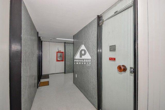 Sala com 40,00 m² em Copacabana disponível para para aluguel - Foto 17
