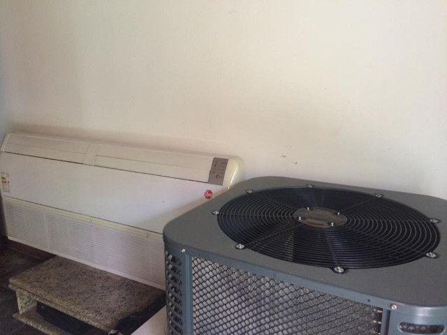 Ar Condicionado Rheem - 55.000BTU