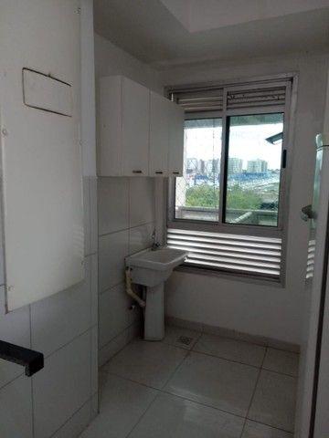 Alugo Apartamento no Life Flores com 3 quartos . - Foto 6
