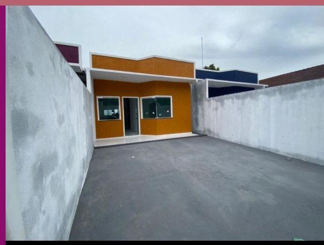 2qts_com_quintal Casa_Nova_há_4_minutos_da_av_Max_Teixeira csnelifgvy viqnecklyx - Foto 8