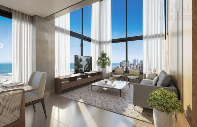 Apartamento alto padrão na Silva Jardim - Foto 3