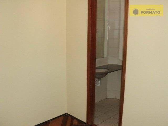 Apartamento para alugar, 84 m² por R$ 800,00/mês - Jardim São Lourenço - Campo Grande/MS - Foto 16