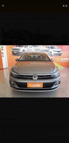 Volkswagen virtus 1.0