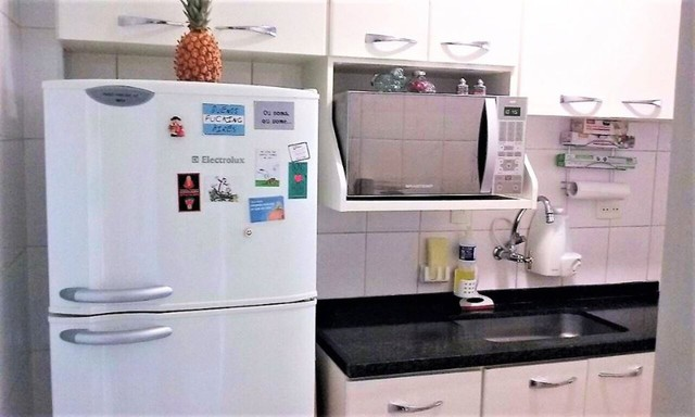 Apartamento Vila Mariana - Foto 10