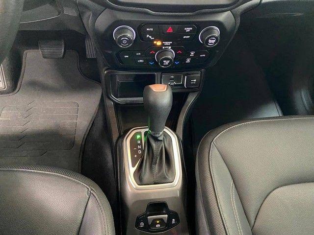 RENEGADE 2018/2019 1.8 16V FLEX LIMITED 4P AUTOMÁTICO - Foto 11