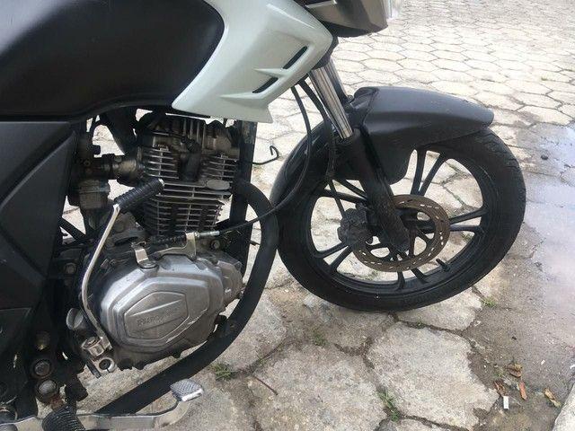 Moto Dafra  Riva 150 ano 2019 - Foto 3