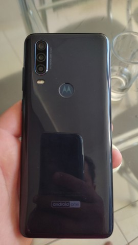 Cell moto one action 128 gb - Foto 3