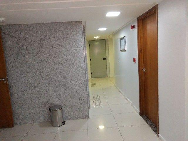 alugo belíssimo apto. 907, Residencial Boa Vista- Recife - Foto 9