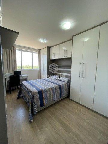 Apartamento 2 quartos a venda Ilha Pura | Vista Lagoa | Todo montado Armários. - Foto 16
