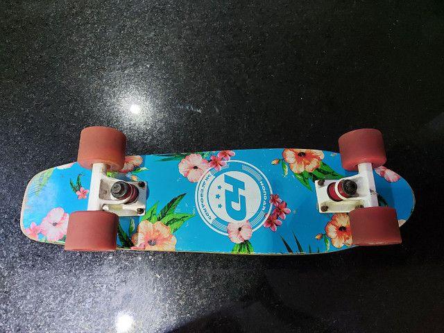 Skate Mini Cruiser Hondar  - Foto 2