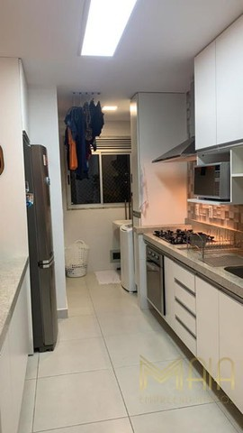 Apartamento com 2 quartos no Edificio Joan Miró - Bairro Duque de Caxias II em Cuiabá - Foto 3