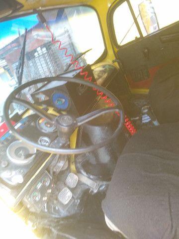 Caminhão 1519 top - Foto 7
