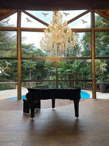 Piano de cauda digital - Foto 4