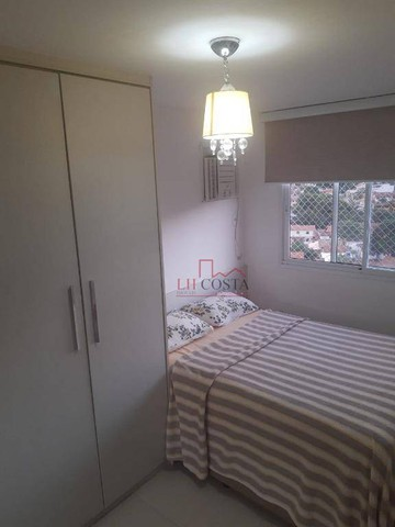São Gonçalo - Apartamento Padrão - Maria Paula - Foto 5