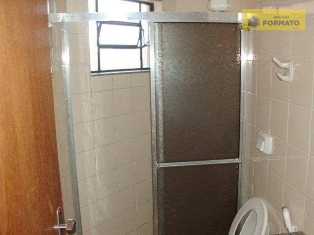 Apartamento para alugar, 84 m² por R$ 800,00/mês - Jardim São Lourenço - Campo Grande/MS - Foto 17