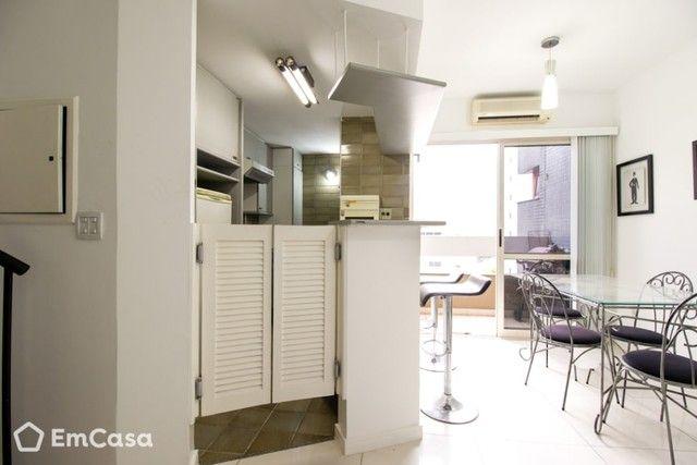 Apartamento à venda com 1 dormitórios em Vila adyana, São josé dos campos cod:32386 - Foto 8