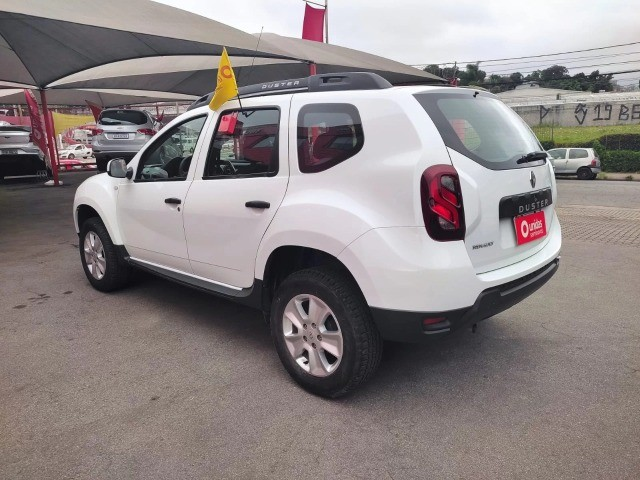duster expression at-sce oportunidade  - Foto 4