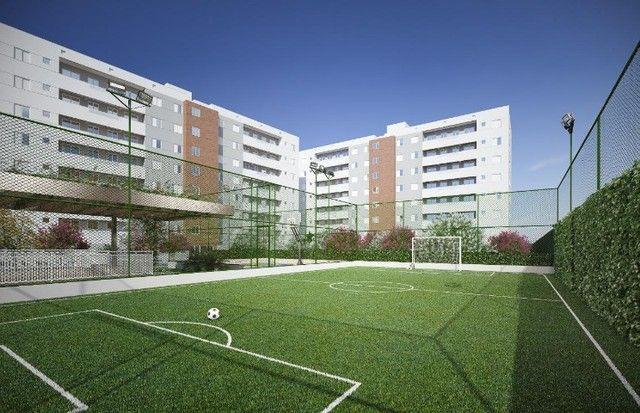 Apartamento Na Planta em Construção - 7º Andar - Parque das Américas - Foto 9