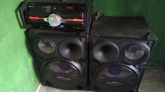 Sony Sh2000