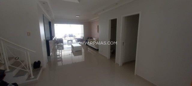 Casa à venda com 4 dormitórios em Jardim acapulco, Guarujá cod:72092 - Foto 9