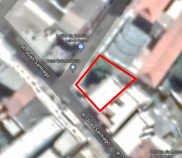 Casa, centro de Barroso-MG, terreno de 360 m2