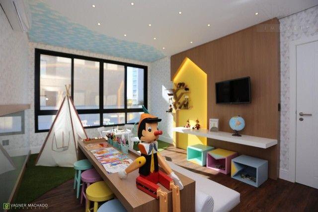 Apartamento 3 dormitorios no Enseada - Foto 6