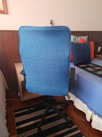 Cadeira Presidente - Foto 2