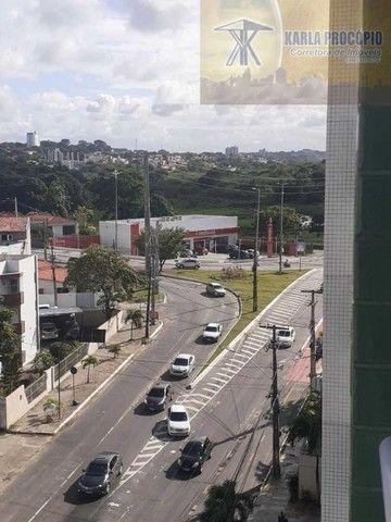 APARTAMENTO MOBILIADO PARA ALUGAR NO CABO BRANCO - Foto 8