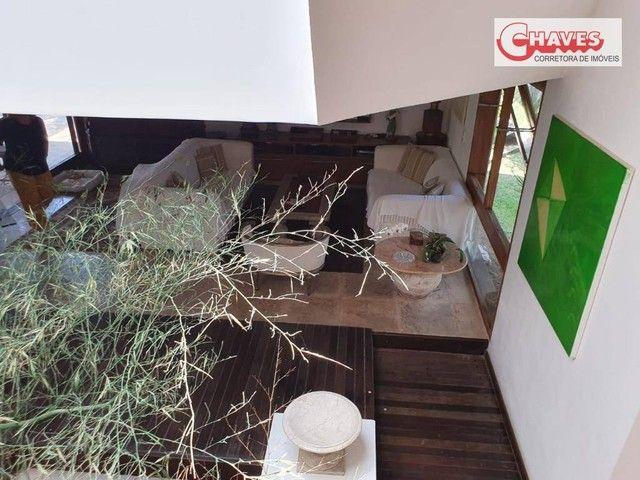 Salvador - Casa de Condomínio - Pedra do Sal - Foto 14