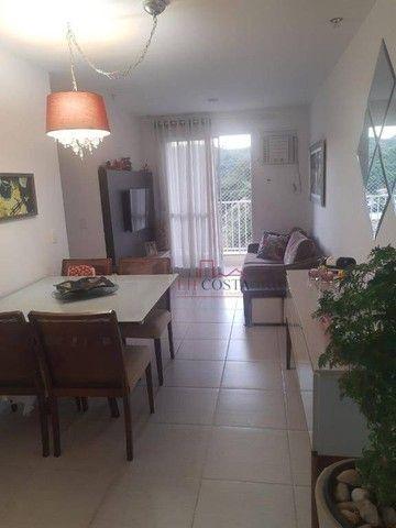 São Gonçalo - Apartamento Padrão - Maria Paula - Foto 3