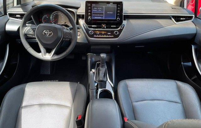 Corolla Xei  2020  - Foto 2