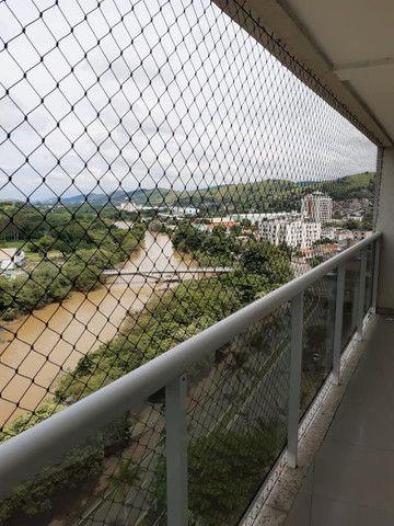 A RC+Imóveis aluga excelente apartamento na Av. Beira rio-Três Rios-RJ - Foto 18