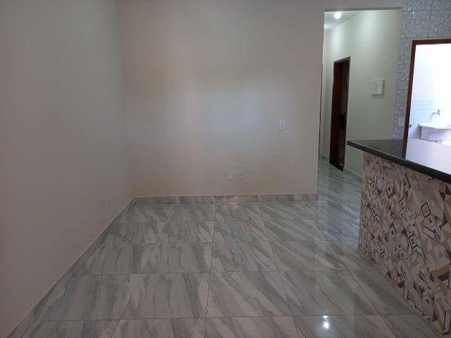 Casa no Setor Fumal, Luziânia-GO, com 3 quartos sendo 1 suíte. R$ 220.000,00. - Foto 4