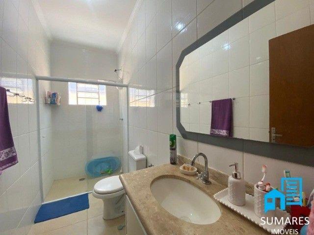 Casa 3 dormitórios no Parque das Aroeiras II - CA634 - Foto 10