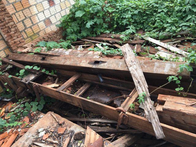 Madeira ipê demolição  - Foto 2