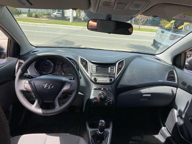 Hyundai Hb20s Style 1.0 Turbo 2017 - Foto 6