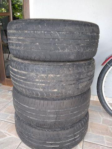 4 pneus 205/55/16 - Foto 2