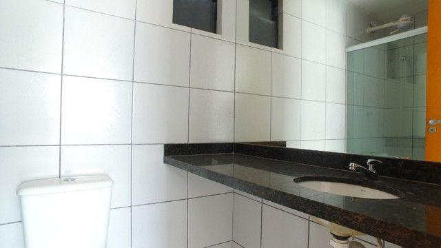 Apartamento Novo  Próximo ao Shopping Maceió Aceito Financiamento Bancário  - Foto 9