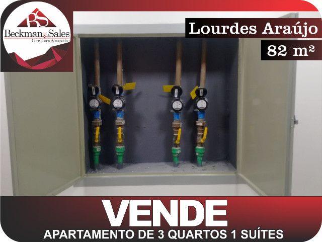 Residencial Lourdes Araújo - Foto 19