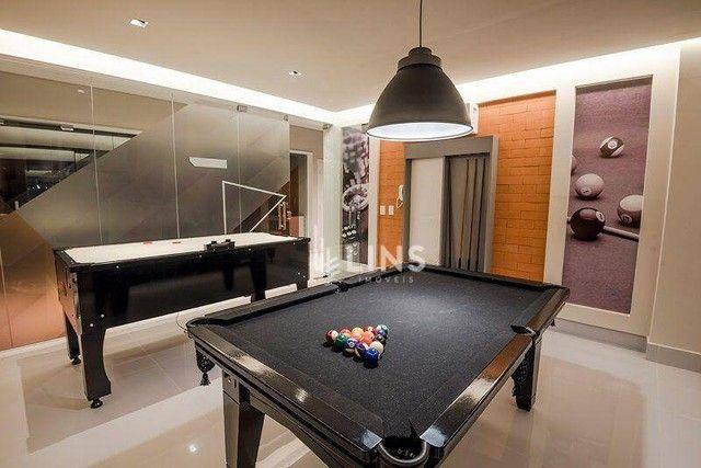 Apartamento com vista privilegiada para o mar, sendo 3 suítes e 156 m², à venda por R$ 1.5 - Foto 9