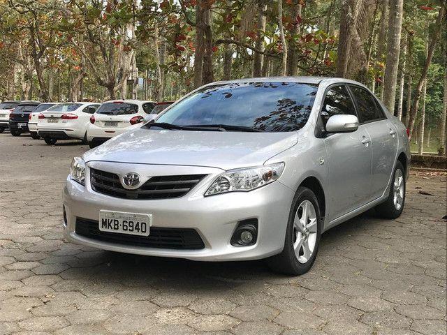 Toyota corolla xei 2014 - Foto 4