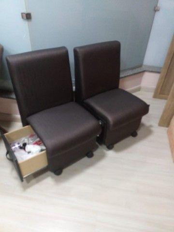 Vendo móveis para salão de beleza - Foto 6